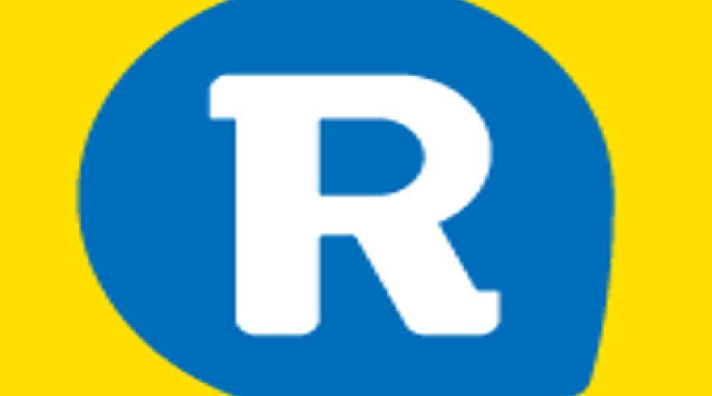 R-Kioski Junaliput
