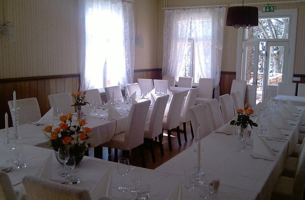 Hotelli Karjalan Lomahovi